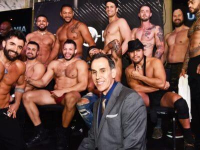 Gay Strip Club team