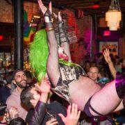 Gay Strip Clubs
